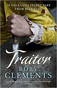 Book Traitor (John Shakespeare 4) by Clements, Rory on 31/01/2013 unknown edition