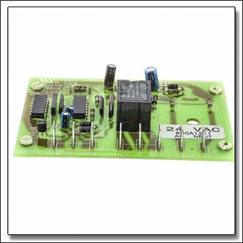Pitco 60087202, Liquid Level Control Relay, 24Vac - Liquid Level Relays