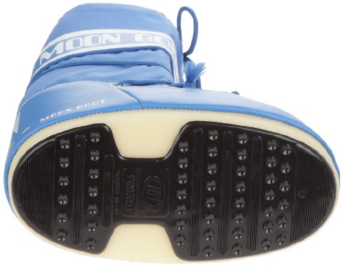 Azure Botas Unisex adulto Azul de Boot nieve Moon Tecnica 069 Nylon UfazY1wq