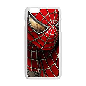 KORSE Spider-man Design Pesonalized Creative Phone Case For Iphone 6 Plaus