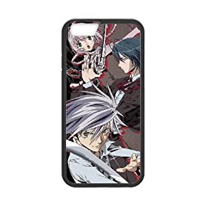 Zombie Loan iPhone 6 Plus 5.5 Inch Cell Phone Case Black KEI