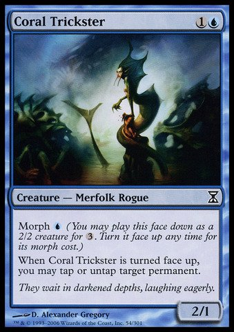 Coral Magic - 7