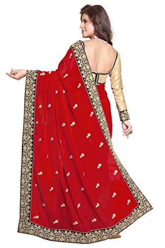 Review Women's Embroidery Indian Bollywood