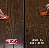 Weiman Wood Floor Polish and Restorer - 32 Ounce