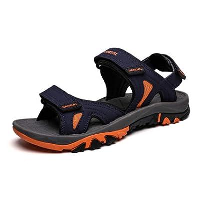 Zapatillas de Playa para Hombre Sandalias de Verano ...