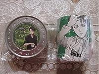 進撃の巨人 WIT STUDIO リヴァイ マグカップ&缶入り 紅茶 season2 .Gストアの商品画像