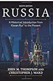 Russia: A Historical Introduction from Kievan
