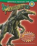 Spinosaurus, Gerry Bailey, 0778718158