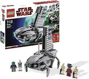 LEGO Star Wars Separatists Shuttle (TM) - Nave de Separatistas TM - Star Wars: Separatist Shuttle