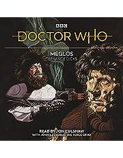 Doctor Who: Meglos: 4th Doctor Novelisation