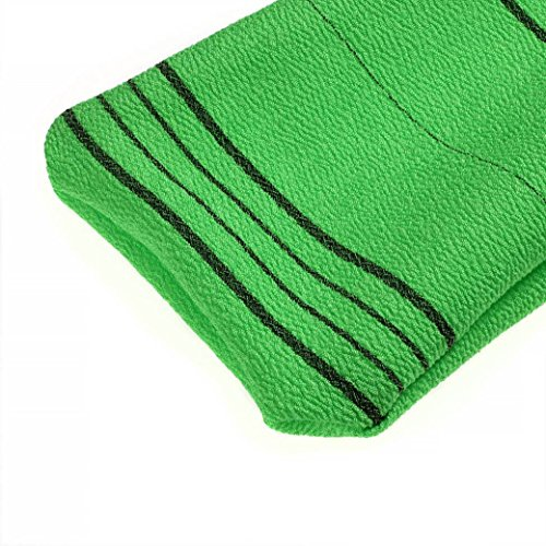 Korean Washcloths: Modu Korean Exfoliating Italy Towel Washcloth Large Size