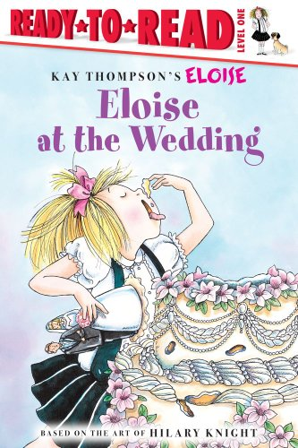 Eloise at the Wedding (Wedding Knight)