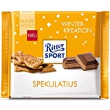 Ritter Sport Winter Creation Spekulatius (11 x 100g)