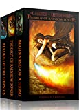 Legends of Windemere Fantasy Series Bundle #1: (Contains Books 1-3)