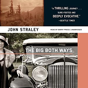 The Big Both Ways Audiobook