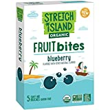 Cheap Stretch Island Organic Fruit Bites, Blueberry, 5 ct