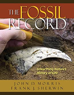 The Fossil Record by [Morris, John D., Sherwin, Frank J.]