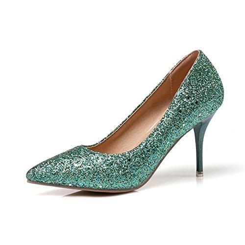 DIMAOL Chaussures Femmes de Supports Personnalis