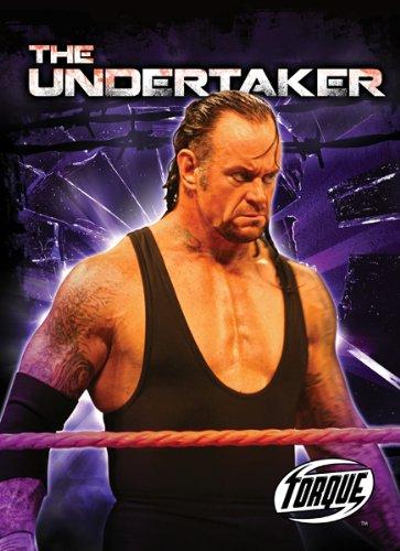 The Undertaker (Torque Books: Pro Wrestling Champions)