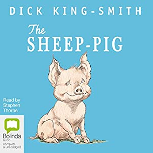 The Sheep-Pig Audiobook