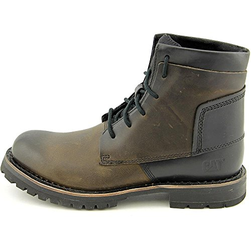 Cat By Caterpillar Mens Lenox Boots Dogwood Bittere Chocolade