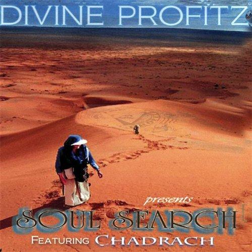 Divine Profitz The P