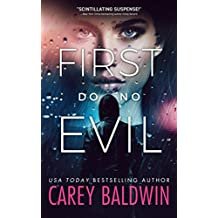 First Do No Evil (Blood Secrets Book 1)