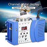fosa Digital RF Modulator Audio Video AV inputs