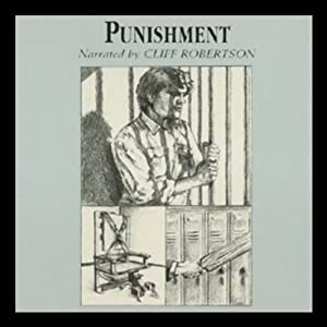 Punishment Audiobook