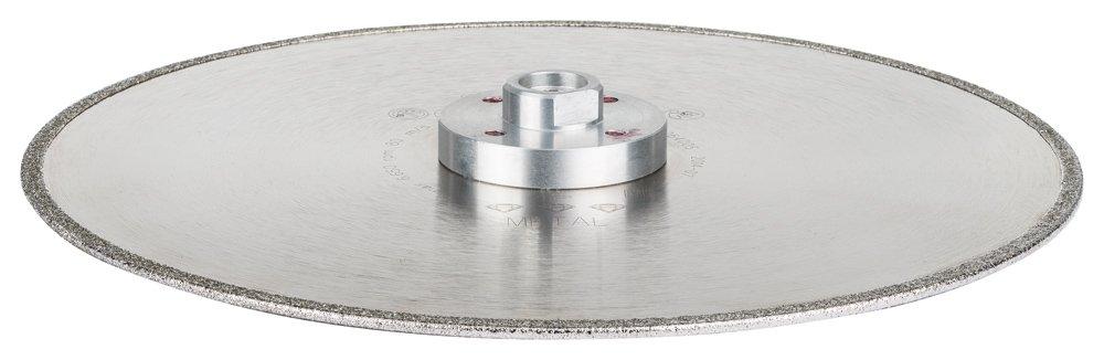 2608603845 BOSCH DIAMOND CUTTING DISC BEST FOR METAL 230 X 22.23 X 2.8 X 4.2 MM