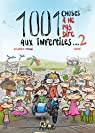 1001 choses à ne pas dire aux infertiles - tome 2 par Forgali
