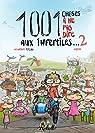 1001 choses à ne pas dire aux infertiles, tome 2 par Forgali