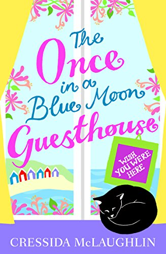Wish You Were Here – Part 4 (The Once in a Blue Moon Guesthouse, Book - At Shops The Canal