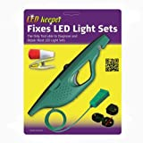 Ulta Lit LED Keeper LED Light Set Repair Tool