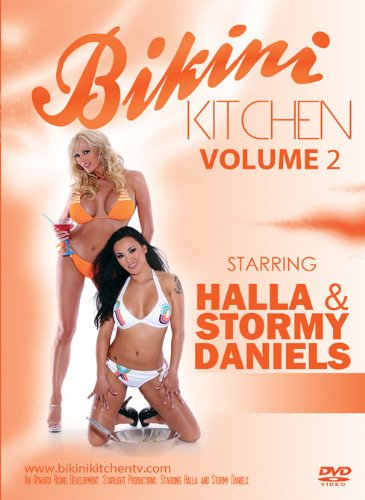Amazon Com Bikini Kitchen Volume 2 Dan Frank Daniel