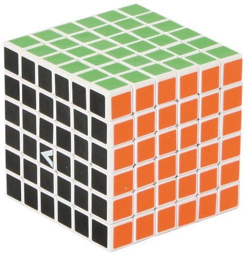 V-Cube 6 Multicolor