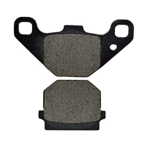 AHL Front Brake Pads Disc FA083 for MCX 80 1982: