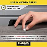 Harris Roach Tablets, Boric Acid Roach Killer