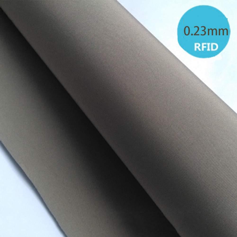 Amazon.com: GXLO RFID – Tela de protección contra la ...