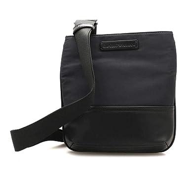 Emporio Armani Bag Male Blue black - Y4M185-YMA9J-81285  Amazon.fr ... 5fd9fcdcaaa7