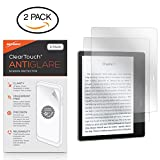 Amazon Kindle Oasis (2017) Screen Protector, BoxWave [ClearTouch - Best Reviews Guide