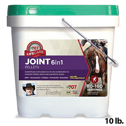 Formula 707 Joint 6-in-1 10lb by Formula