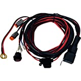Rigid Industries 40196 Wire Harness for D2 LED Light Pair Car Accessories