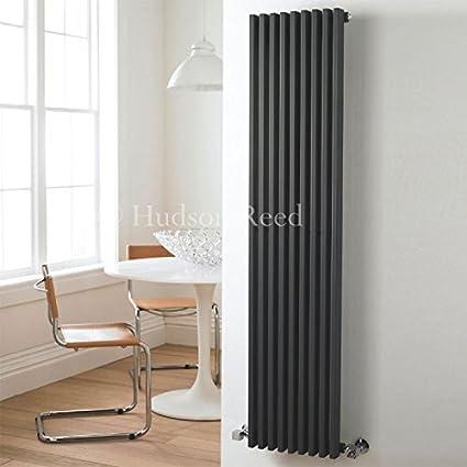 Design Radiator Hudson Reed.Amazon Com Hudson Reed Single Panel Vertical Designer