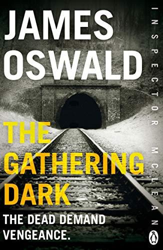 [BEST] The Gathering Dark: Inspector McLean 8<br />K.I.N.D.L.E