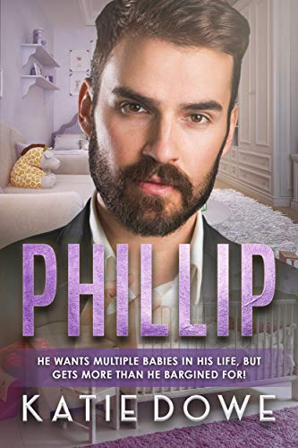 Phillip: BWWM Romance (Members From Money Book 33)