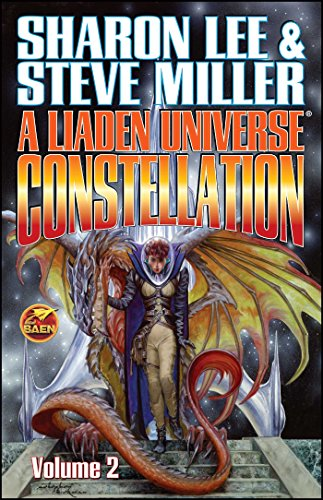 A Liaden Universe Constellation, Vol. 2