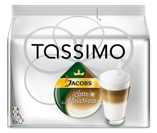 Jacobs - Latte Macchiato: Amazon.com: Grocery & Gourmet Food