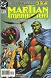 Martian Manhunter #18 May 2000
