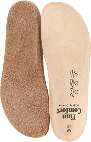 A Insole 5 Unisex 5 Comfort Medium Finn N UK Insole Soft Finnamic Unisex 7 7 9 Women's Men's qYUOxwRFBO